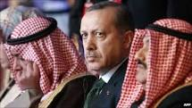 THIRD POST - OCTOBER 14, 2012 - ERDOGHAN MOST ISOLATED PERSON IN MIDDLE EAST