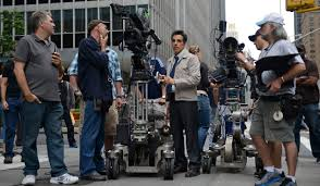 fat movie guy the secret life of walter mitty movie review stiller working behind the camera