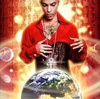 Album: <b>Planet Earth</b> - <b>Prince</b> Vault