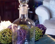 <b>1 pc</b>. Murano <b>Glass Skull</b> Head Bottle Pendant necklace perfume oil ...