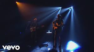 <b>Ray LaMontagne</b> - Such A Simple Thing (Later... with Jools Holland ...
