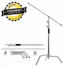 Photo Studio Light Stand with Boom | eBay