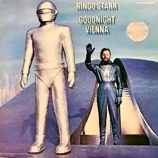 <b>Ringo Starr's Goodnight</b> Vienna (1974) - J.P. Williams - Medium