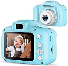 Andoer DC500 Mini Kids Digital Camera Children ... - Amazon.com