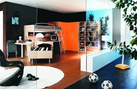 cool decorations for boy teenage bedroom ideas amazing decorating ideas using rounded white rugs and amazing bedroom awesome black wooden