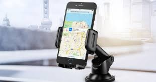 3 ways to <b>dashboard</b>-mount your smartphone - CNET