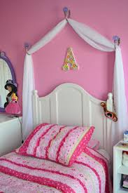 bedroom luxury disney princess canopy bed set homemade canopy bed the canopy above her bed was constructed from curt