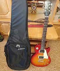 <b>epiphone les</b> paul 100 - Купить гитары в России с доставкой ...