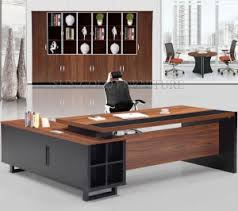big size ceo high quality executive with vice cabinet serie office desk sz od318 china desk office desk made in chinacom mobile big office desks