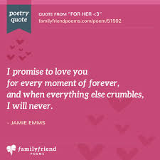 Girlfriend Poems - Love Poems for Her via Relatably.com