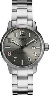 Купить <b>мужские</b> механические <b>часы Aviator</b> в интернет-магазине ...