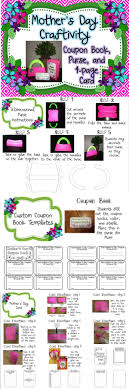 best images about mother s day sweet home mom your students will love making these for their mothers this set includes the templates and