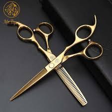 Online Shop Hot <b>Japan Hair Scissors Professional</b> Barber Scissors ...