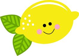 Αποτέλεσμα εικόνας για clipart lemon