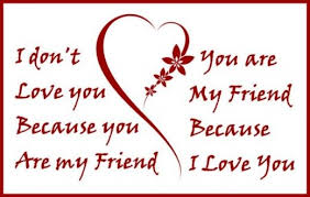 Valentine's Day messages for friends: Quotes, SMS, wishes and ... via Relatably.com