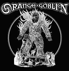 <b>Orange Goblin</b> on Spotify
