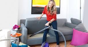 طرق تنظيف البيت