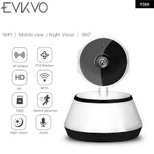 <b>V380</b> APP <b>HD 1080P IP</b> Camera WIFI Home Security CCTV <b>Network</b> ...