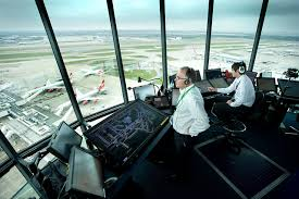 Image result for images from inside HYD ATC