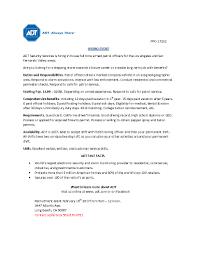 featured jobs job fairs hiring events