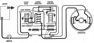 electrical wiring diagrams  delco generator wiring diagram  real    electrical wiring diagrams  voltage regulator delco generator wiring diagram cutout relay  delco generator wiring