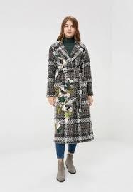 Женские <b>пальто Yukostyle</b> — купить в интернет-магазине Ламода