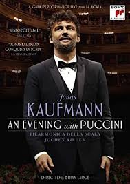 An Evening with Puccini: Jonas Kaufmann: Movies & TV - Amazon.com