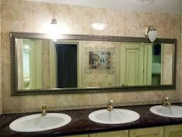 <b>Зеркало в багетной раме</b>