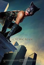 Miêu Nữ Catwoman