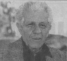 Página de Manuel Pacheco - Pacheco
