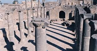 <b>Ancient</b> City of Bosra - UNESCO World Heritage Centre