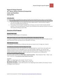 official proposal template business proposal template word free