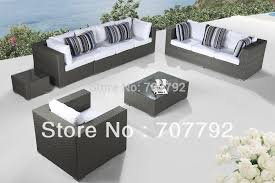 2016 contemporary patio outdoor furniture wicker patio sofa setchina mainland cheap modern outdoor furniture