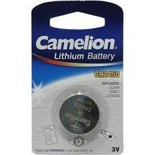<b>Батарейка CR2450</b> Camelion CR2450 1 шт. — купить, цена и ...