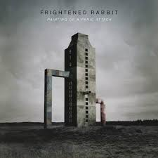 Album Review: <b>Frightened Rabbit</b> - <b>Painting</b> of a Panic Attack ...