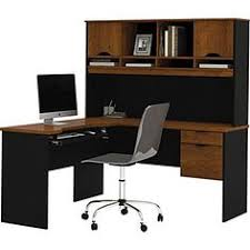 computer desk with hutch desk with hutch and computer desks on pinterest bathroomoutstanding black staples office furniture lshaped