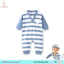 <b>Newborn Baby Clothes</b> Girl Rompers 0 3 months 2018 Spring Cut ...
