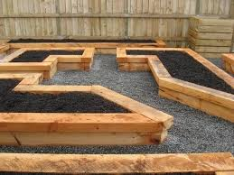 Small Picture Raised Garden Bed Designs Ideas Markcastroco