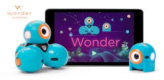 Приложения в Google Play – Wonder for Dash & Dot Robots