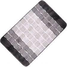Silver Коврик для <b>ванной комнаты</b> 80х120 см <b>Banyolin</b> — купить в ...