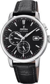 <b>Мужские часы Festina F20280/4</b> | funnytimes.ru