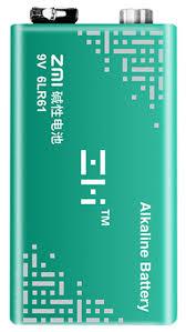 <b>Батарейка Крона</b> 9 Вольт, 6F22 9v, 6LR61 - купить