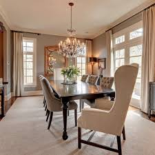 Chandelier Dining Room Indirect Lighting Ideas For Dining Room In White Light Golimeco