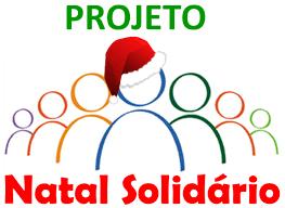 Resultado de imagem para natal solidario