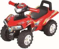 <b>Каталка Sweet Baby</b> ATV, 376862, красный — купить в интернет ...