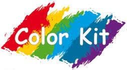 Раскраски по номерам <b>ТМ</b> Color <b>KIT</b>