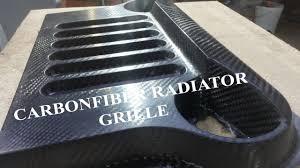 Карбоновая <b>решетка радиатора</b> на самодельный автоСarbon ...
