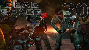 Let's <b>Play</b> DEAD SPACE 3 [<b>4K</b> | <b>ULTRA HD</b>] #30: DIESER VERF%