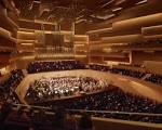 Images & Illustrations of concert hall