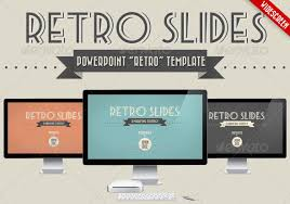 custom powerpoint templates    vintage powerpoint templates design freebies premium Stilissimo net